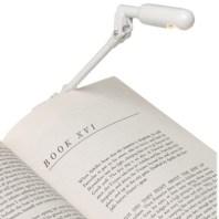 luce per libro led