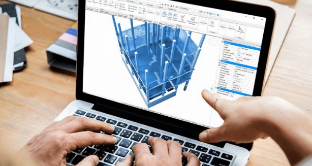 BricsCAD BIM for blog 12MAR19