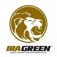 ira green logo