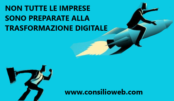 trasformazione digitale voucher digitalizzazione