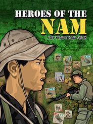 Heroes of the Nam (new from LnL Publishing)