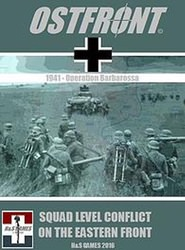 Ostfront (new from H&S Games)