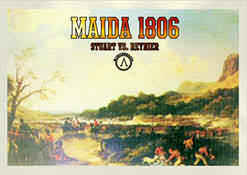 Maida 1806 (new from Strategemata)