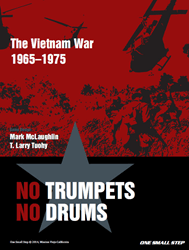 No Trumpets No Drums (new from One Small Step)