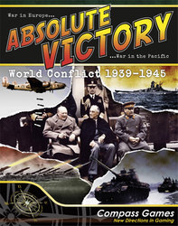 Absolute Victory (new from Compass Games)