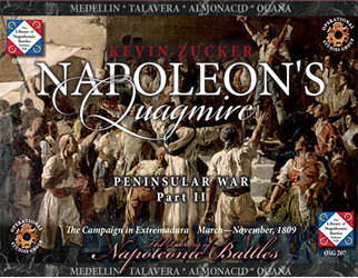 Napoleon's Quagmire (new from Operational Studies Group)