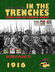 In the Trenches: 1916 (new from Tiny Battle Publishing)