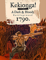 A Dark and Bloody Battleground (new from High Flying Dice Games)