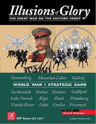 Illusions of Glory (new from GMT Games)