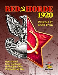 Red Horde 1920 (new from Tiny Battle Publishing)
