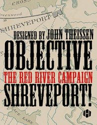 Objective Shreveport! (new from Hollandspiele)
