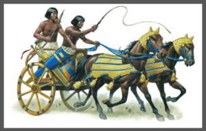 2nd Megiddo – Josiah vs Necho II (new from ADMW Game Company)