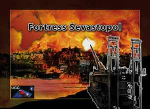 Fortress Sevastopol (new from Udo Grebe Gamedesign)