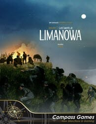Red Poppies Campaigns: Volume 2, Last Laurels At Limanowa (new from Compass Games)