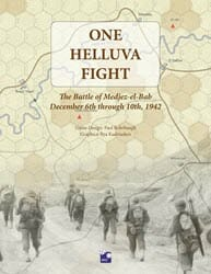 One Helluva Fight (new from High Flying Dice Games)
