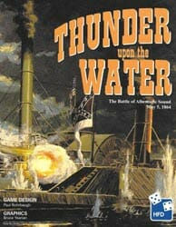Thunder Upon the Water (new from High Flying Dice Games)