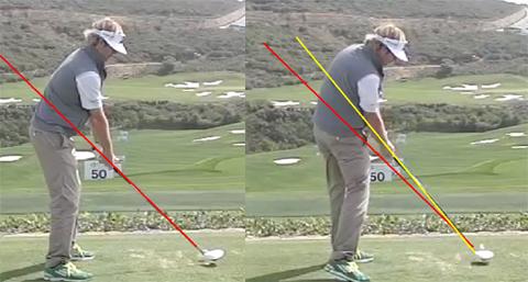 Brandt Snedeker golf swing