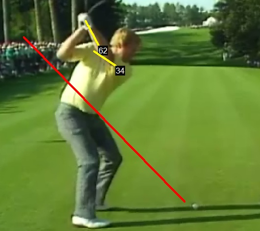 Jack Nicklaus Top Of Backswing