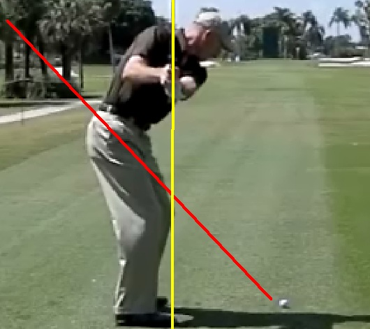 Jim Backswing