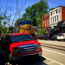 Weekend Trips From Cincinnati For Families La Grange Ky