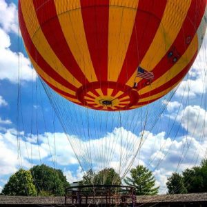 Things to do in Hamilton County Indiana