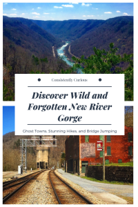 New River Gorge: Things to Do