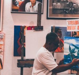 The Gallery on Ridge in Cincinnati