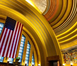 Union Terminal: Unique things to do in Cincinnati