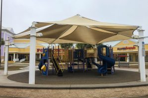 Covered Play area at Gulf Shores