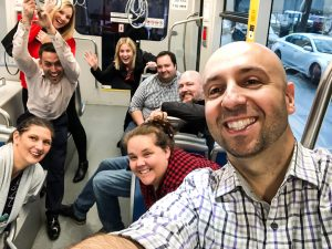 Cincinnati Streetcar Tour: Fun Things To Do in Cincinnati