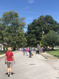 Carmel Indiana's Porchfest
