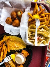 Best Places To Eat In Destin, FL