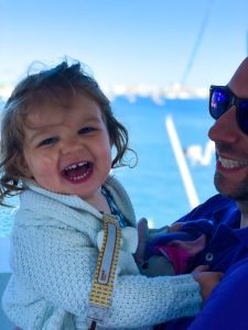 Destin Florida with Kids: Dolphin Cruise