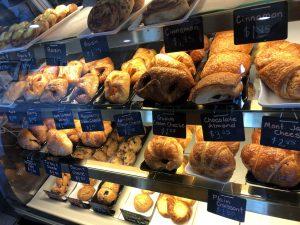 Best pastries in Destin