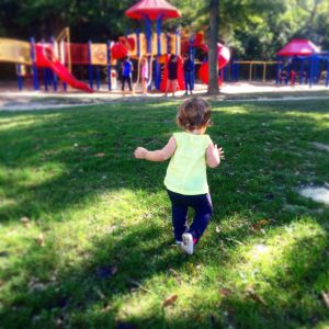 Land of Make Believe at Lunken Playfield