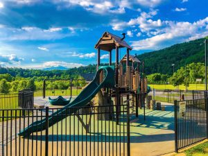 Pigeon Forge Parks