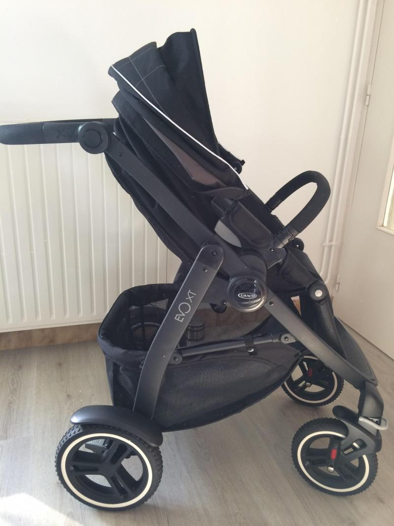 Graco 4 In One High Chair