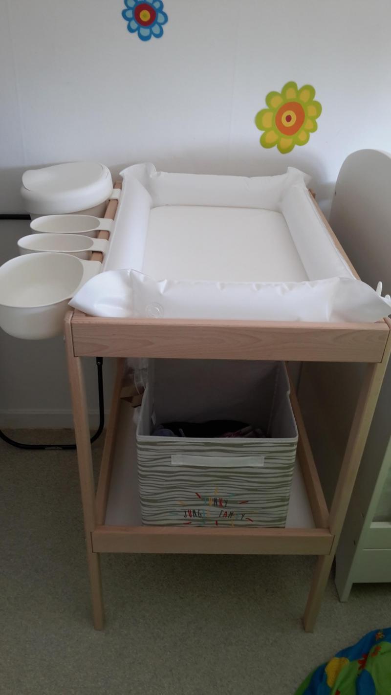 Corbeilles pour table  langer nsklig IKEA  Avis  page 2