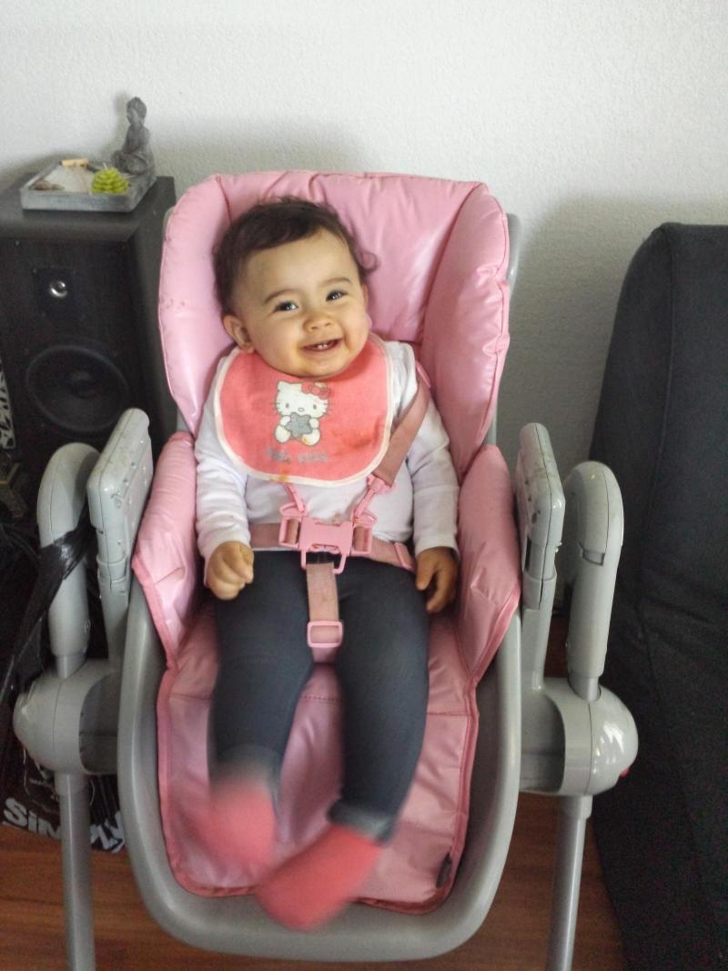 chaise haute tex baby comparateur