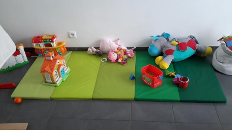 tapis de motricite bebe ikea enredada