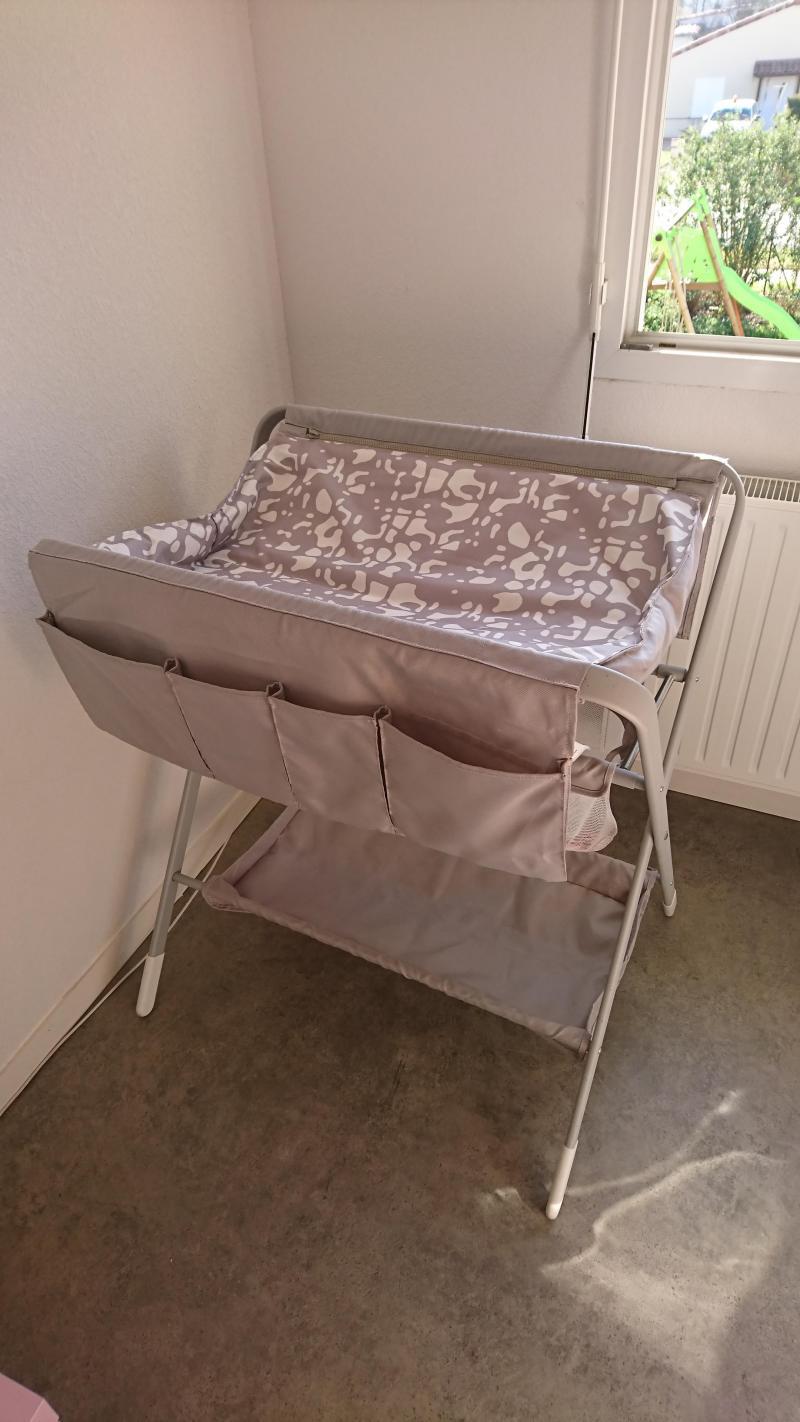 Table à Langer Spoling Ikea Avis