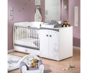 Lit Chambre Transformable Winnie 2 SAUTHON  Avis
