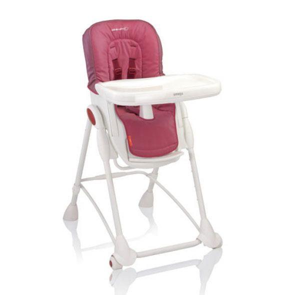 chaise haute omega bebe confort