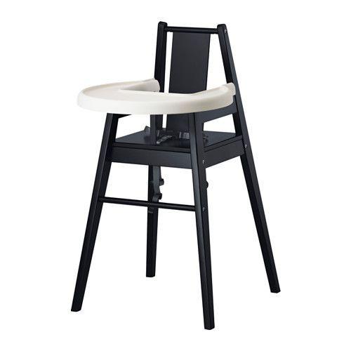 Chaise Haute Blames Ikea Avis
