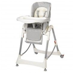 chaise haute multipositions bebe 9