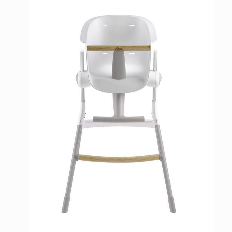 chaise haute up down beaba