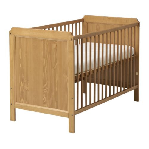 Lit Bebe Evolutif Ikea Leksvik