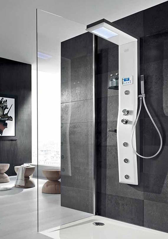 colonne de douche le guide ultime et
