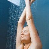 le mitigeur thermostatique apporte un confort de douche