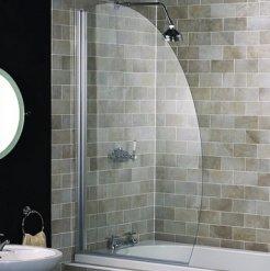 installer un pare baignoire